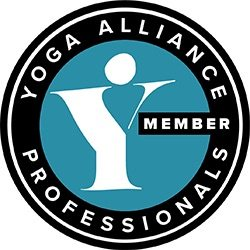Yoga Alliance Professisonals Logo